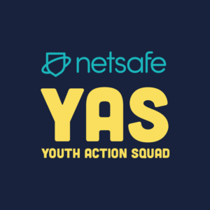 Netsafe YAS - Youth Action Squad