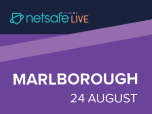 Netsafe LIVE Marlborough