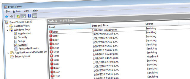cold-calling-pc-doctors-event-viewer