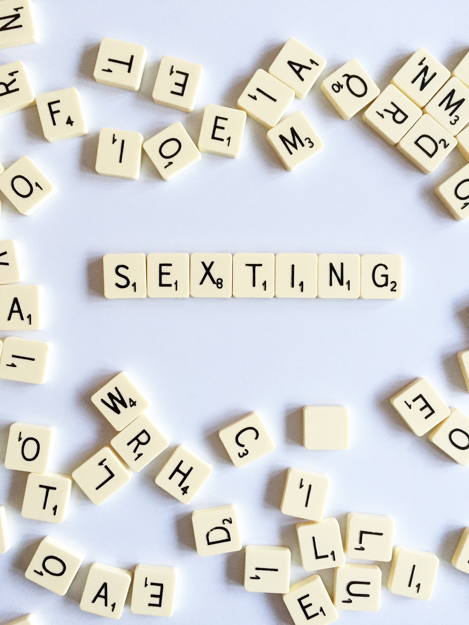 Sexting safety tips