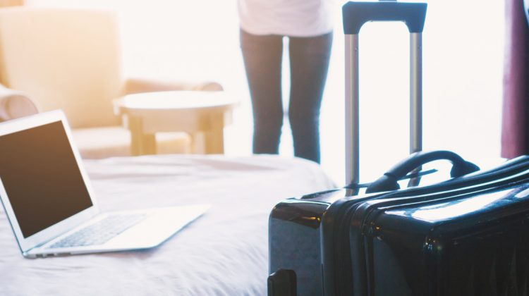 Travel accommodation scams