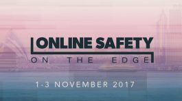 Online Safety on the Edge